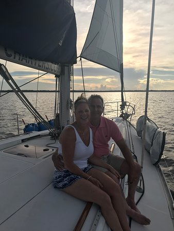 Wallace Sailing Charters Georgetown 2019 All You Need To Know