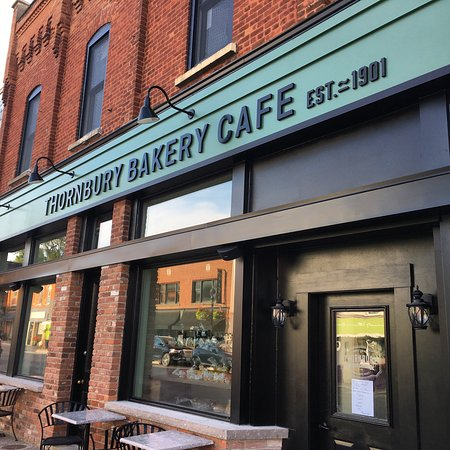 Thornbury Bakery Cafe