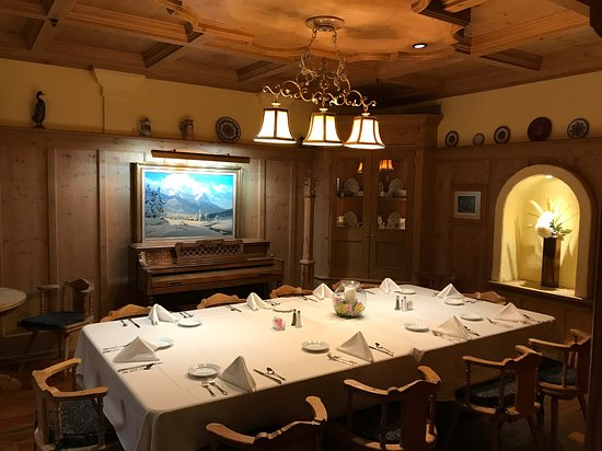 Alpenrose Restaurant & Catering Picture
