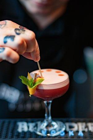 Prime Cut: Best cocktails