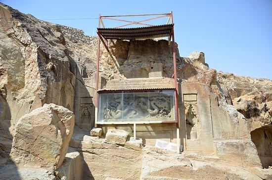 Dashkasan Temple