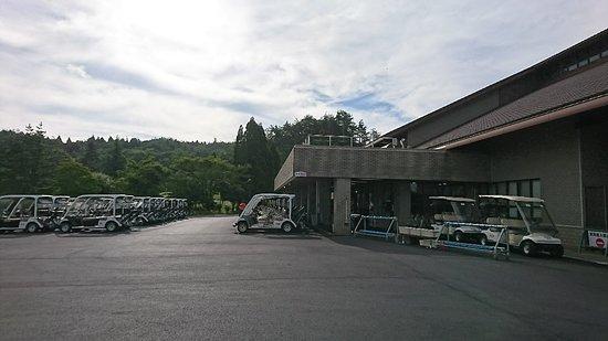 Meigi Kokusai Golf Club