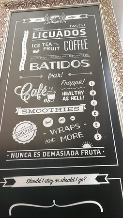 El Ultimo Mono Juice & Coffee照片