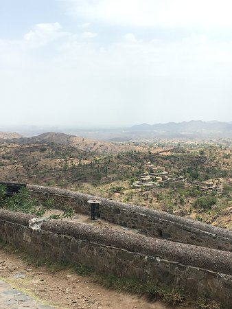 Kumbhalgarh Fort照片