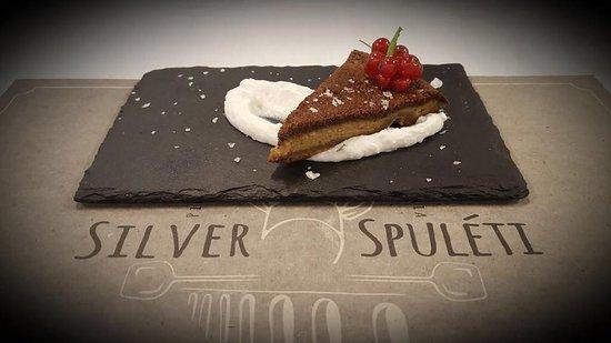 Silver Spuleti: #silverspuleti la crescionda spoletina