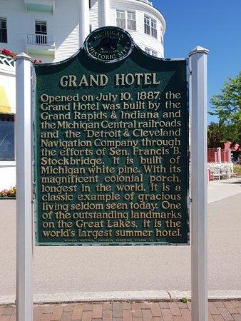 Фотография Grand Hotel