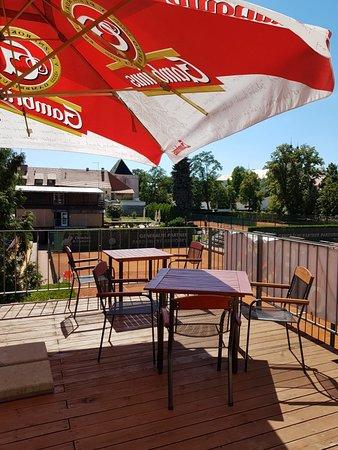 Pardubice Region, República Tcheca: 20180703_150509_large.jpg