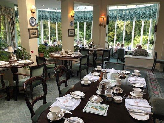 Cashel, Irlanda: Diningroom
