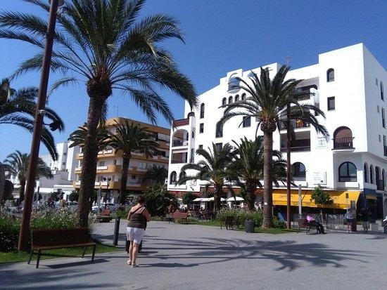 Ibiza Express Santa Eularia: IMG_20180627_104516_large.jpg