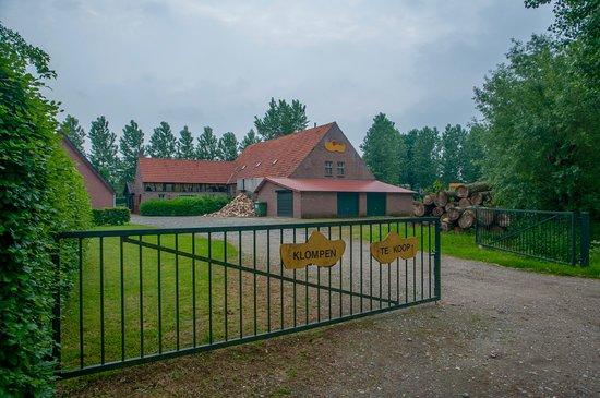 Traa Klompenfabriek
