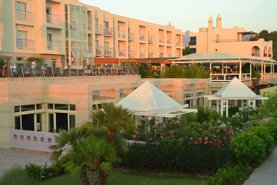 La Blanche Resort照片