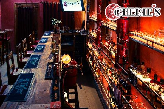 Cherie's