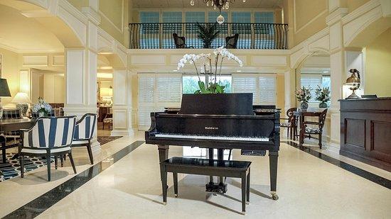 鹈鹕湾酒店照片