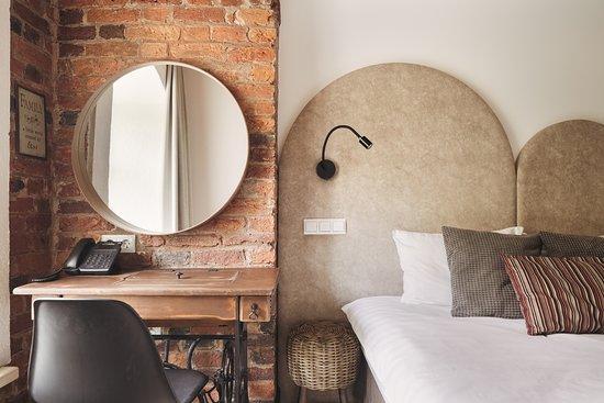 """Boutique-Hotel Truvor: Номер """"Rurick Room"""""""
