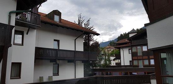 Bon Alpina : Kamer 404