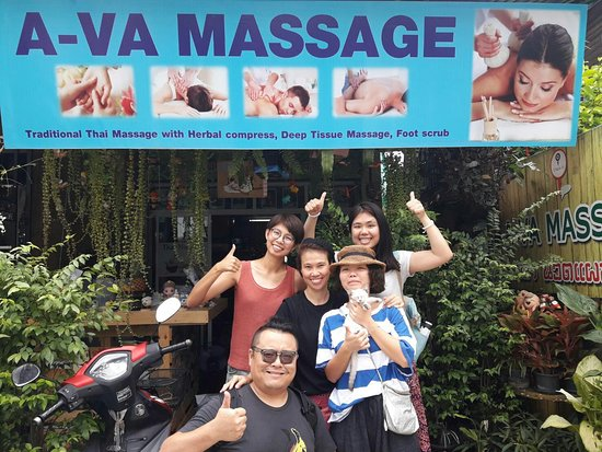 A-VA Massage