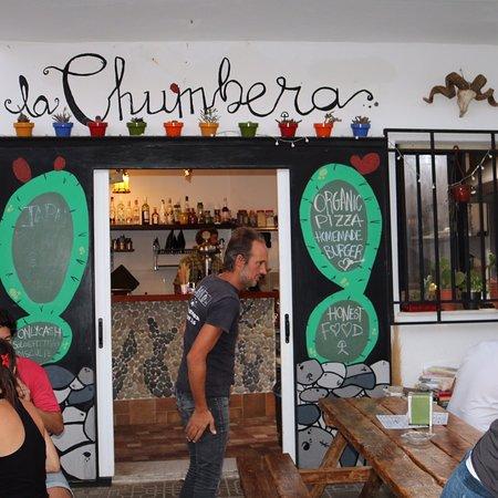 La Chumbera Honest Food