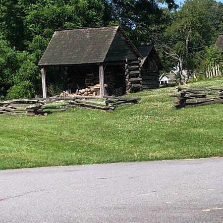 Vance Birthplace ภาพ
