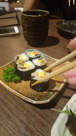 Best Japanese Restaurant in Brunei