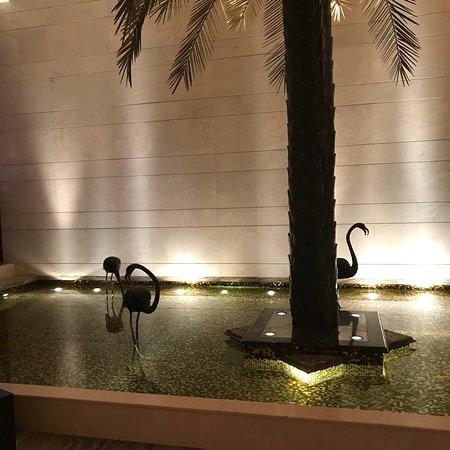 Shangri-La Al Husn Resort & Spa – fotografija