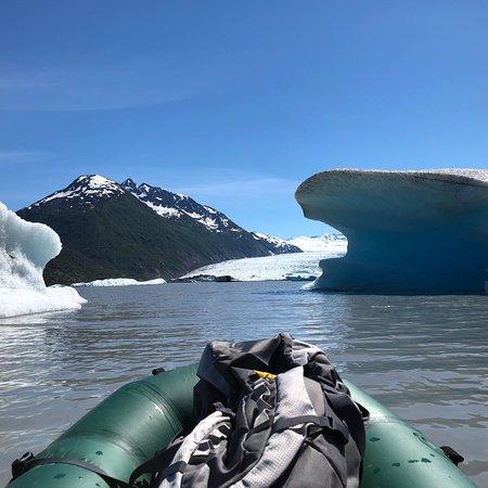 Alaska Outdor Gear Rental照片