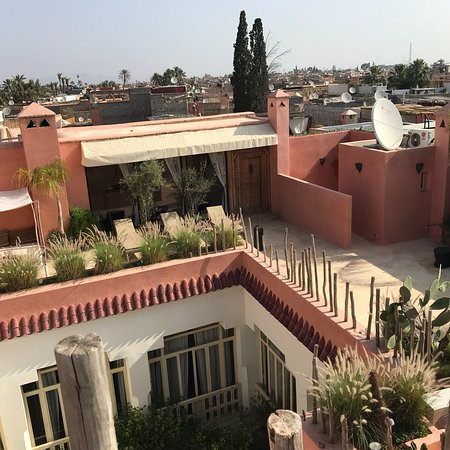 Riad 144 Marrakech : photo3.jpg