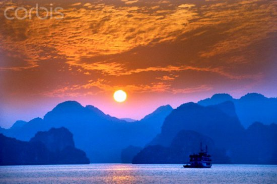 Dong Du Village: Cat Ba Sailing Boats