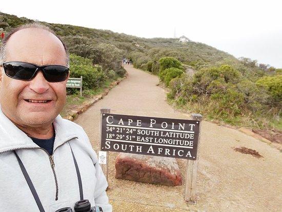 Germano Cape Tours