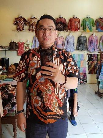 Pusat Grosir Batik Setono (Pekalongan) - 2019 All You Need to Know ... 20847044a0