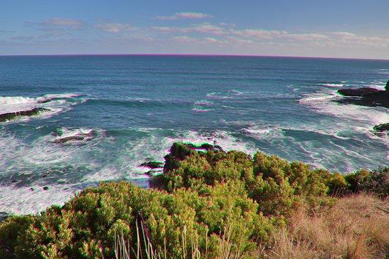 Flinders Blowhole