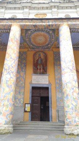 Santuario di San Magno: P_20180703_112743_large.jpg