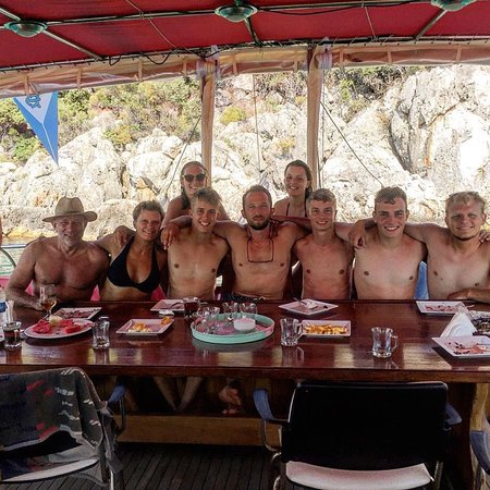 Sea Bella -Tours照片