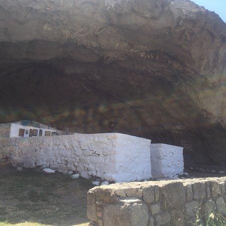 Panagia Kakaviotissa Church: photo1.jpg