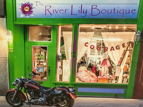 The River Lily Boutique