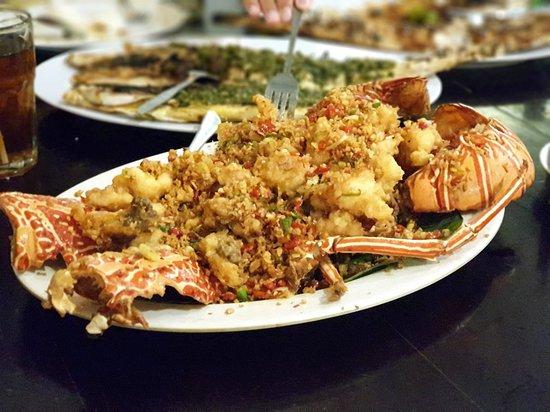 WARUNG SEAFOOD CABE IJO, Jakarta - Restaurant Reviews, Photos & Phone  Number - Tripadvisor