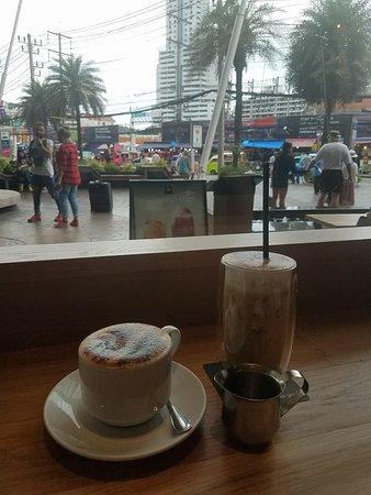 The Coffee Club - Banana Walk照片