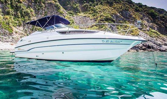 Boat5Terre