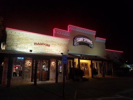 Clear Springs Cafe张图片