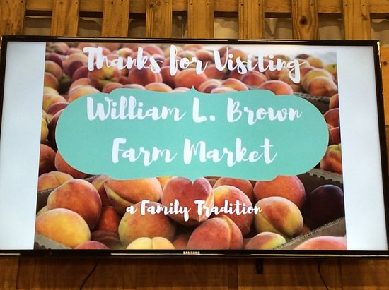 William L Brown Farm Market照片