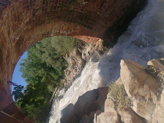 Monumento Natural El Pielago