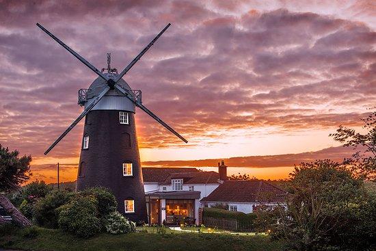 Stow Windmill