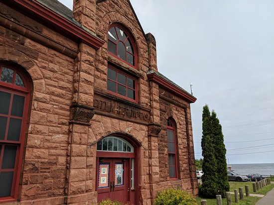Marquette Maritime Museum: IMG_20180624_141954_large.jpg