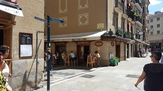 Bar Gaucho Foto