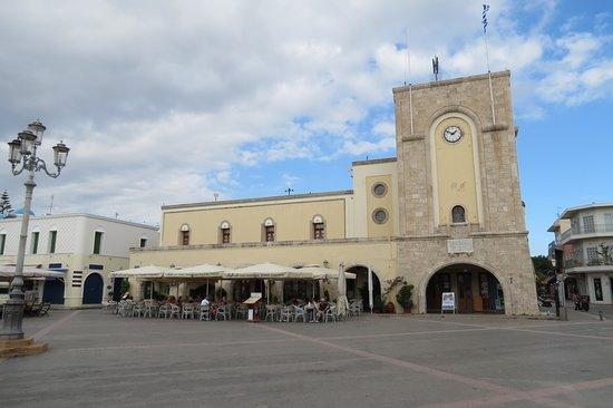 Eleftherias Square照片