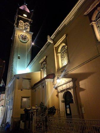 St. Spyridon Church: esterno chiesa
