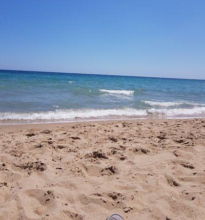Poniente Beach照片