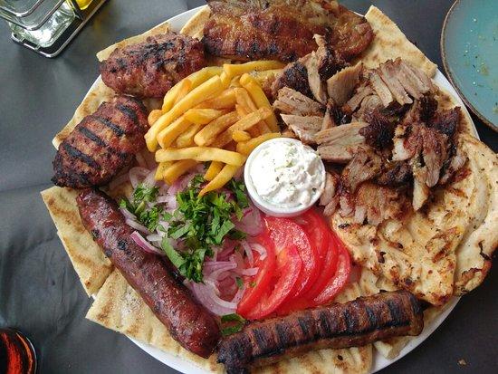 FB Foutoulis BBQ照片
