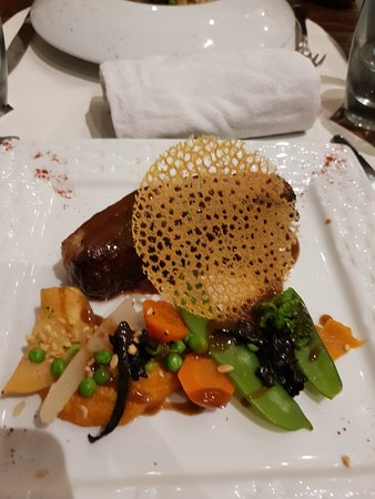 Pain Perdu Picture Of Restaurant La Table Par Annie D Nimes