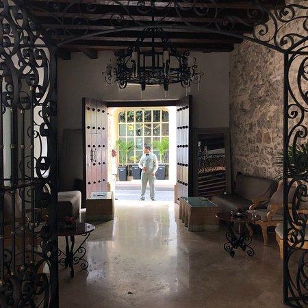 Hotel Capellan de Getsemani照片