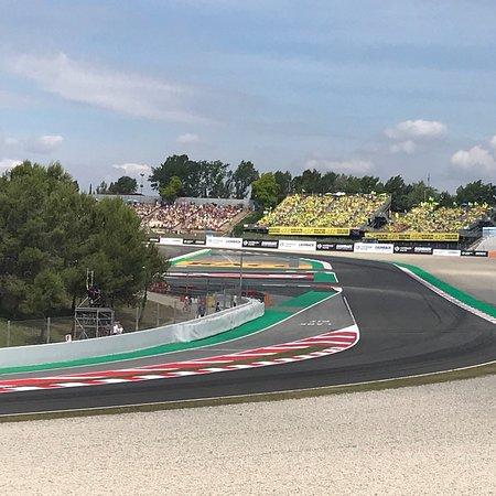 Circuito Montmelo : Photo1.jpg picture of circuit de barcelona catalunya montmelo